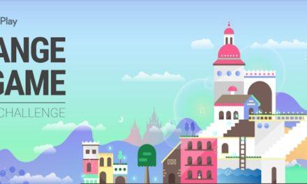 5 juegos creados por chicas y premiados por Google