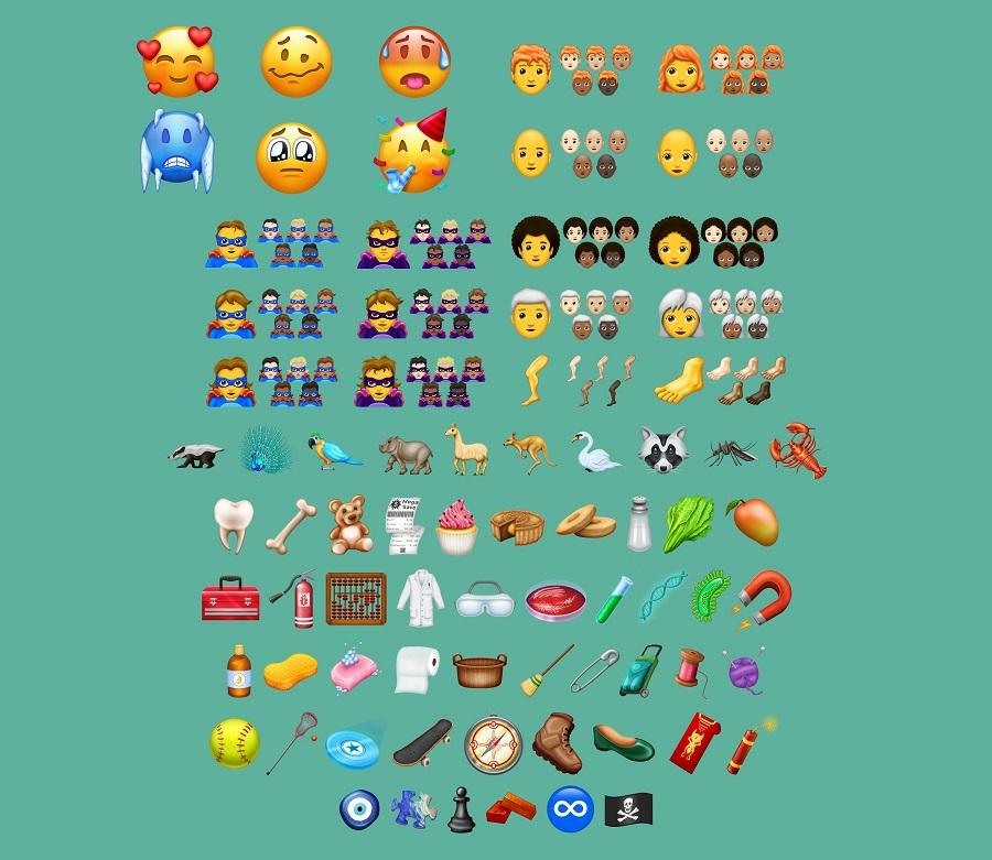 WhatsApp estrena nuevos emoticonos Emoji