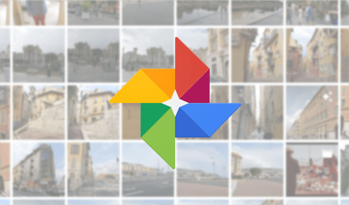 Dónde encontrar mis álbumes de fotos compartidos en Google Fotos
