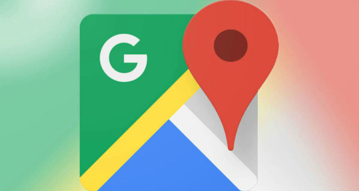 Google Maps tendrá información sobre accidentes y radares móviles