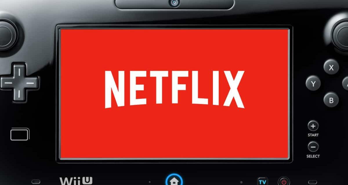 No podrás ver Netflix en tu Nintendo Wii a partir de 2019