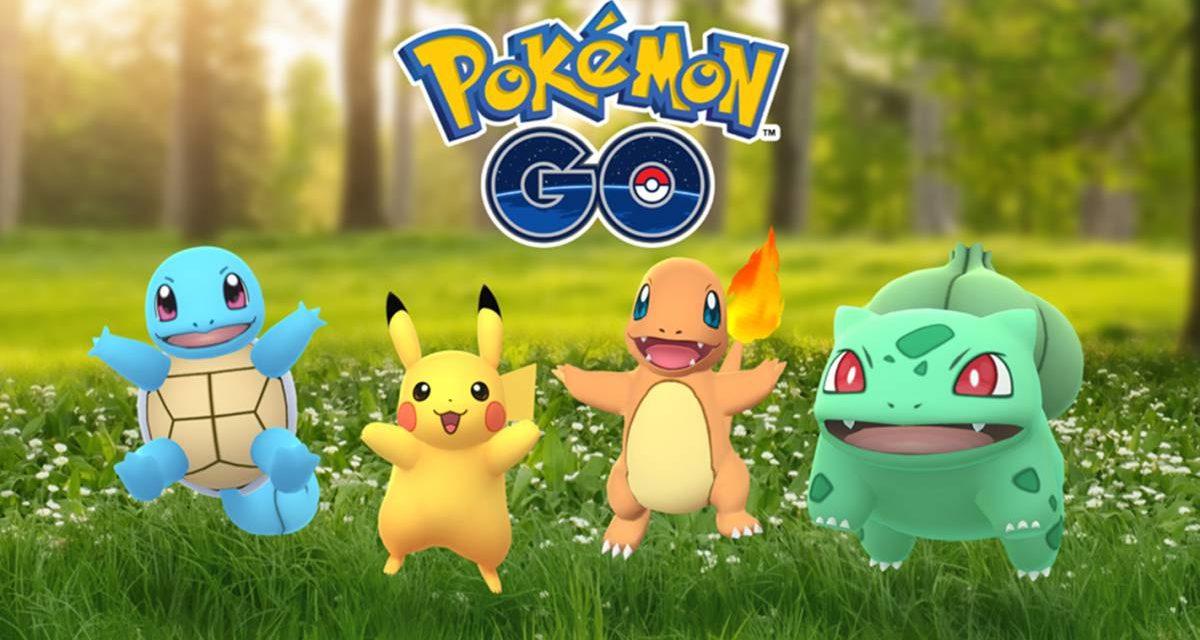 Pokémon GO anuncia las batallas entre entrenadores