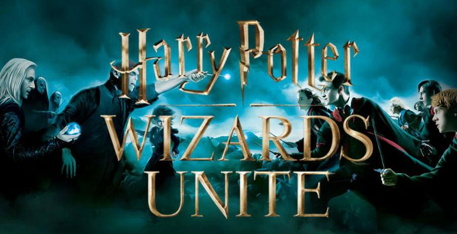 Samsung contaría con una versión exclusiva del juego Harry Potter Wizards Unite