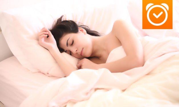 Sleep Cycle, cómo despertar con energía midiendo tu sueño