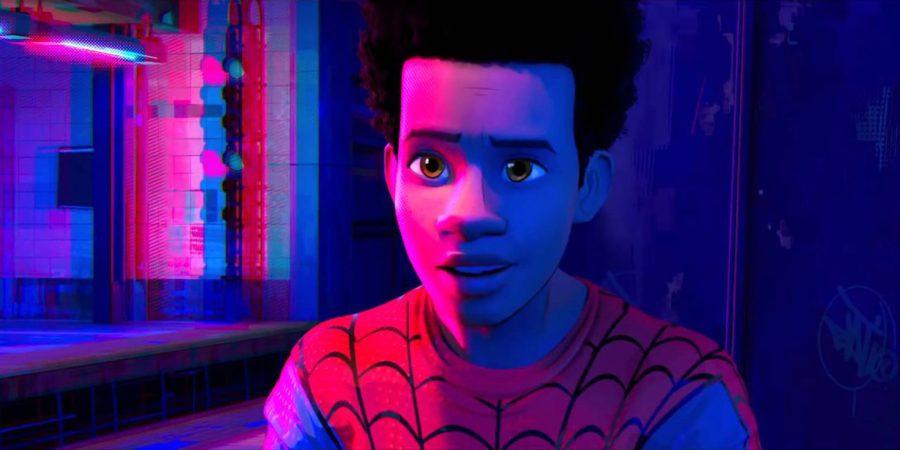 Spider-Man: Un Nuevo Universo lanza una experiencia AR para móviles