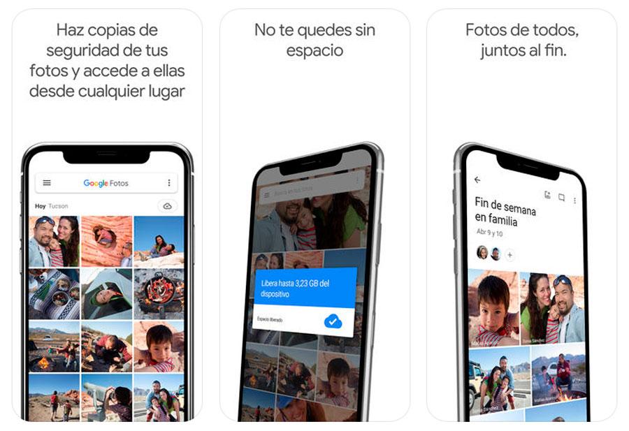 10 apps imprescindibles para estrenar tu nuevo iPhone Fotos