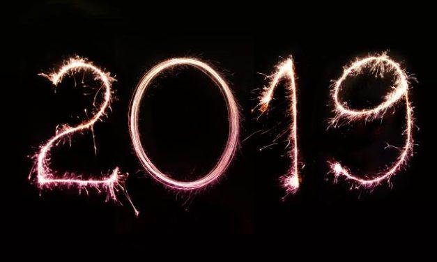 10 memes graciosos para celebrar un feliz año 2019 y compartirlos por WhatsApp