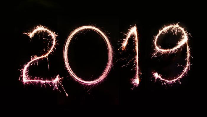 10 Memes Graciosos Para Celebrar Un Feliz Año 2019 Y Compartirlos