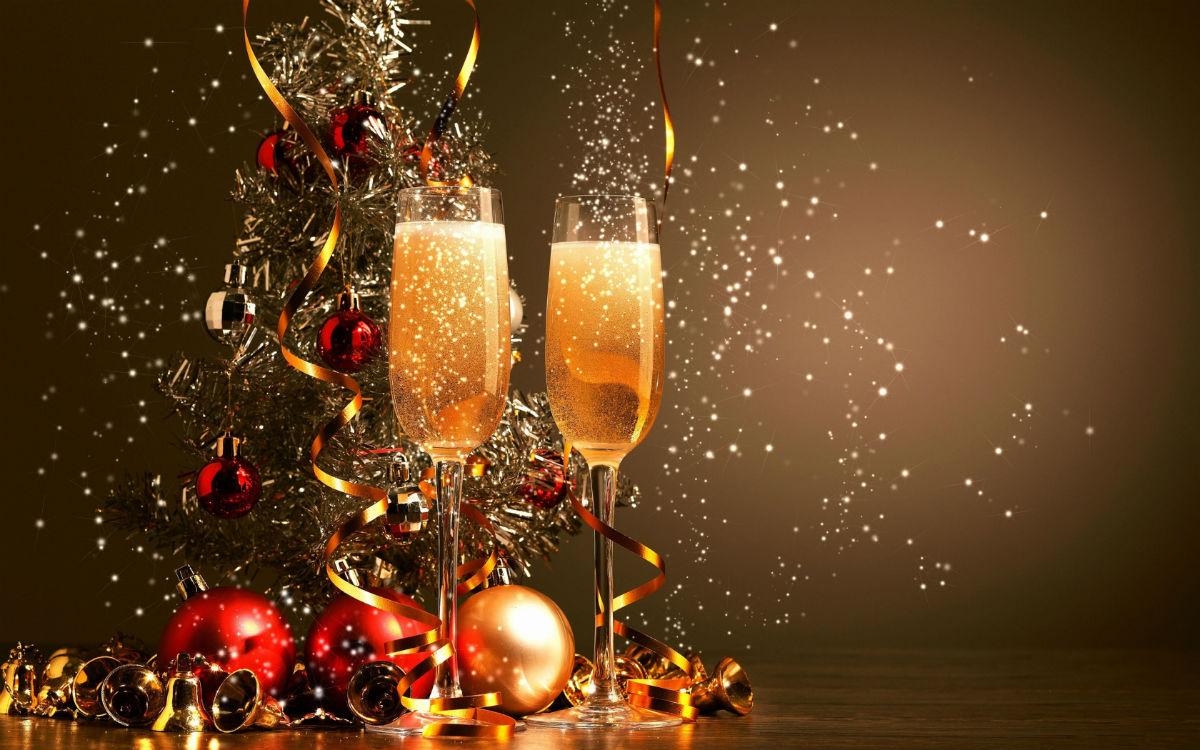 5 aplicaciones para celebrar el Fin de Año