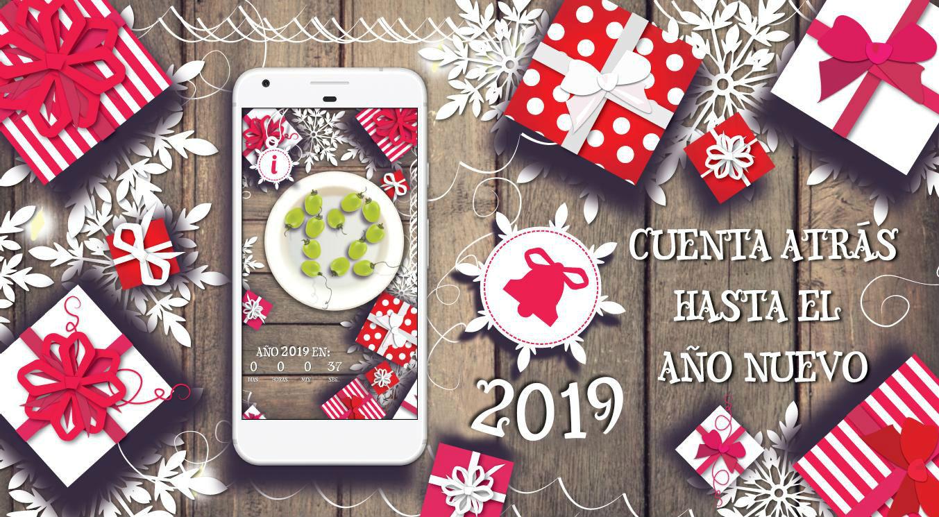 Campanadas de Año Nuevo