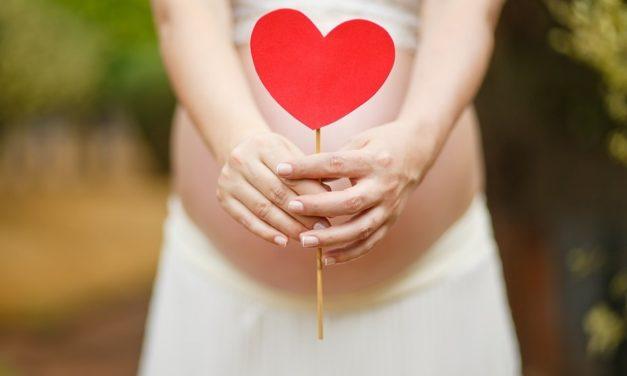 Las mejores apps para quedarte embarazada