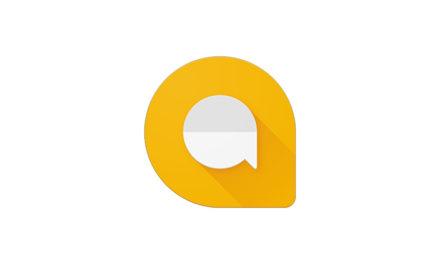 Cómo salvar tus chats de Google Allo antes de que cierre