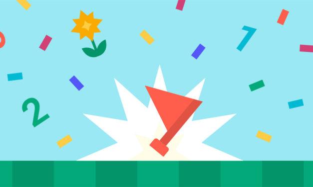 Google Play Juegos: tema oscuro, el clásico Buscaminas y otras novedades