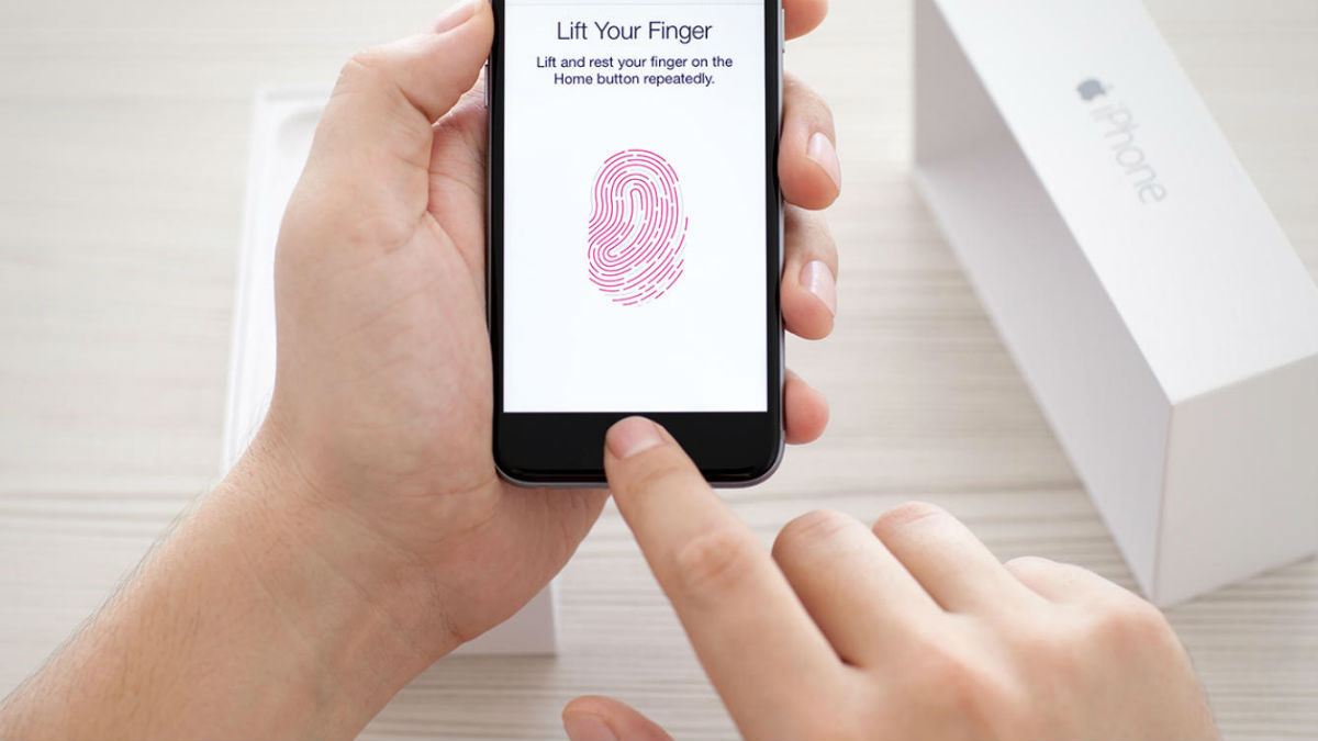 Apple retira dos aplicaciones por estafar a usuarios de iPhone con Touch ID