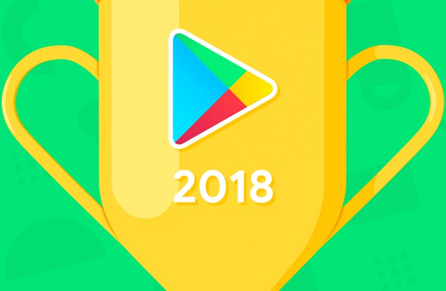 Las mejores aplicaciones para Android de 2018 según Google