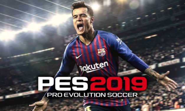 Pro Evolution Soccer 2019, ya disponible gratis para móviles Android
