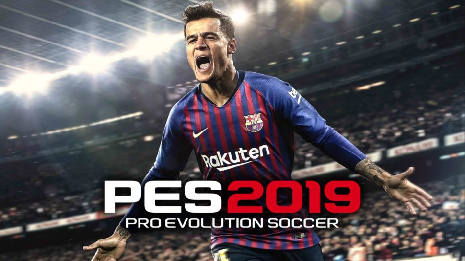 Pro Evolution Soccer 2019, ya disponible gratis para móviles Android