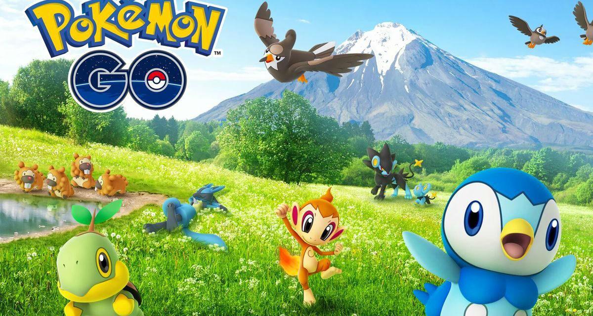 Pokémon GO estrenará los combates de entrenadores a finales de diciembre