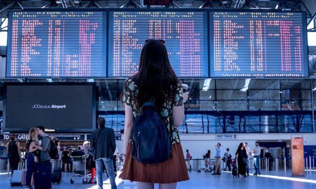 Google ahora predice si tus vuelos sufrirán retrasos para notificártelo