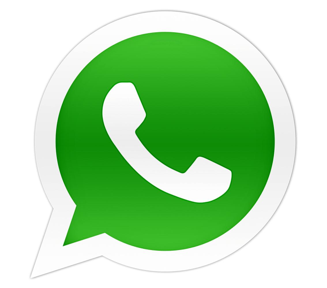 whatsapp videollamadas en grupo en iPhone