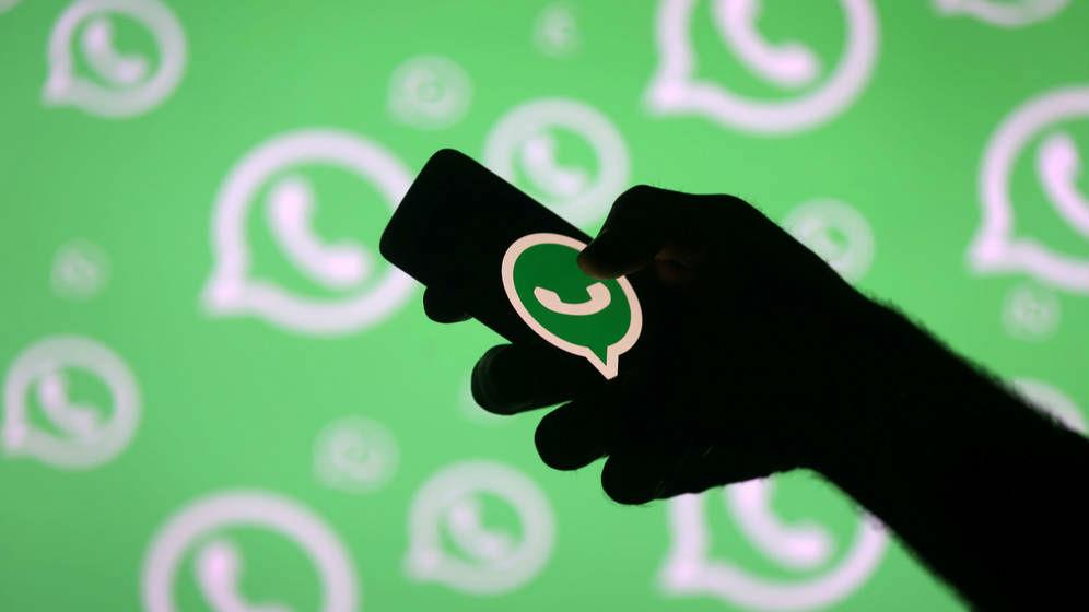 WhatsApp no permitirá reenviar más de cinco veces un mensaje