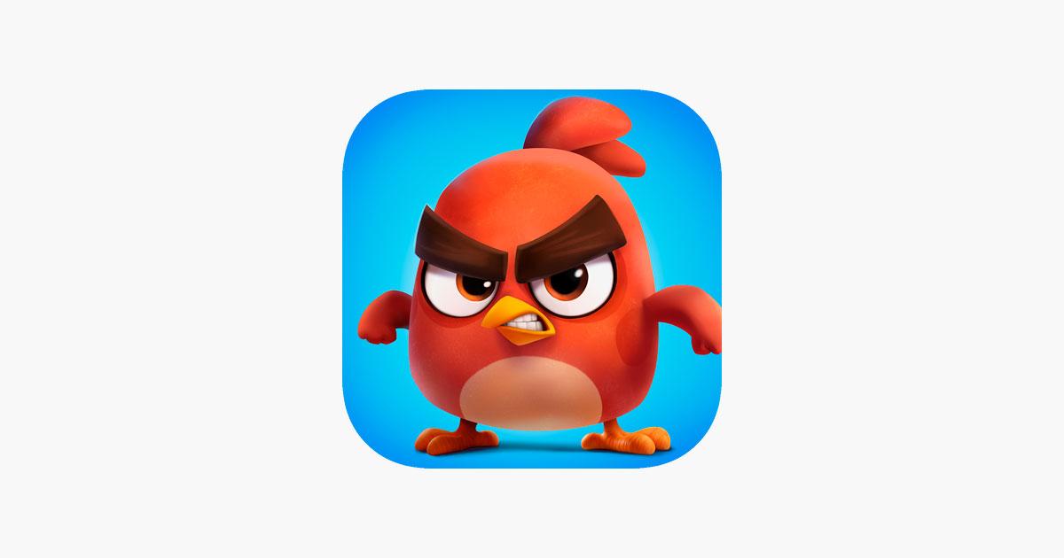 Angry Birds Dream Blast, 5 claves para triunfar en este juego