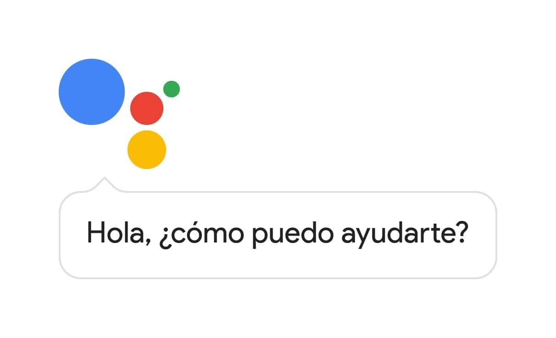 El asistente de Google también escaneará tu cara para personalizar acciones