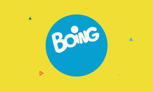Cómo ver los dibujos animados y series de Boing en tu móvil Android