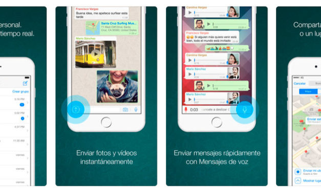 Cómo enviar mensajes privados desde un grupo en WhatsApp para iPhone