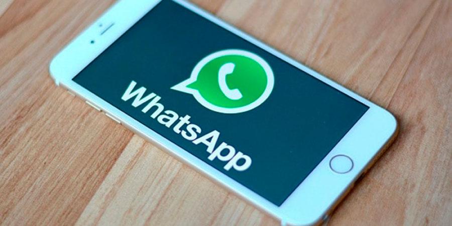 cómo enviar mensajes privados desde un grupo en WhatsApp para iPhone segunda novedad