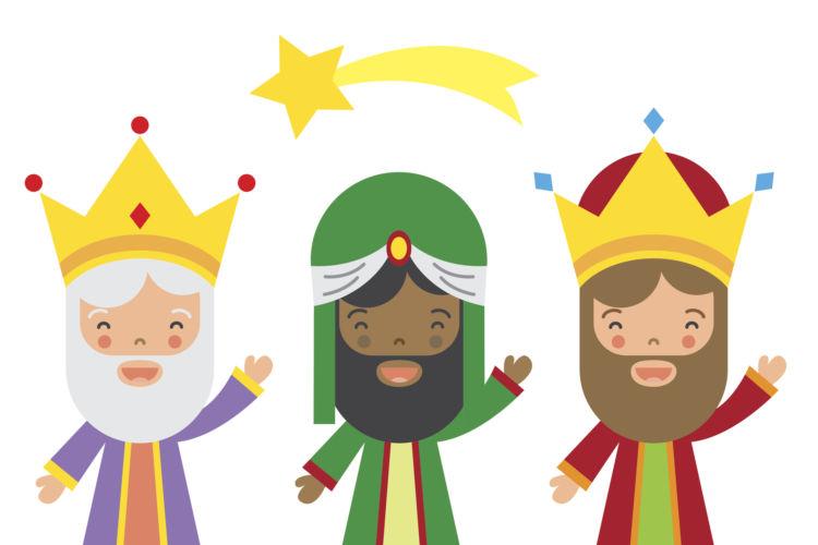 Los memes más divertidos para celebrar Reyes