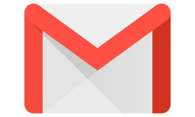 Así es el nuevo aspecto del correo electrónico de Gmail