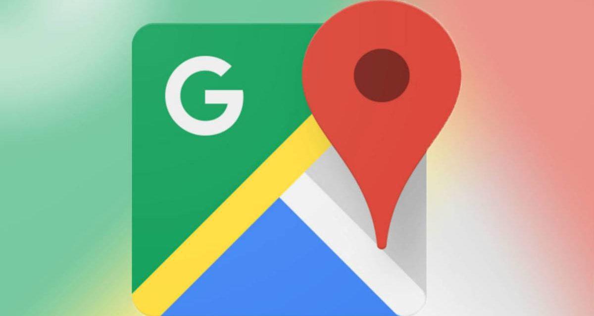Google Maps cambia de aspecto una vez más