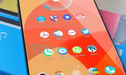 Cómo cambiar los iconos de nuestro móvil Android