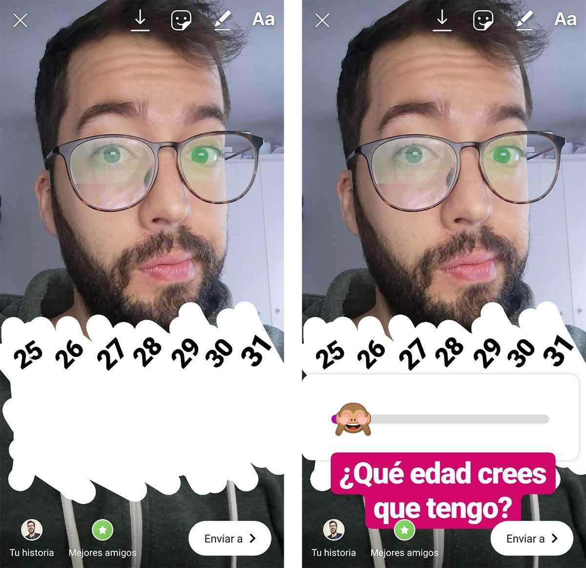 6 Juegos Para Instagram Stories Que Mezclan Stickers Y Preguntas