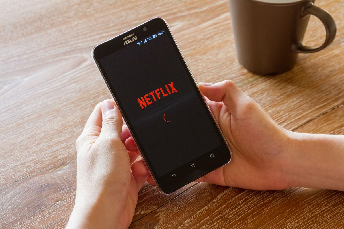 Cómo compartir lo que estás viendo en Netflix a través de Instagram Stories