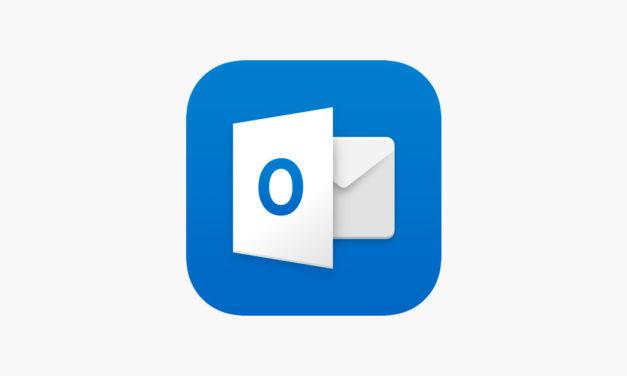 Así es la nueva aplicación de Outlook para iPhone y iPad