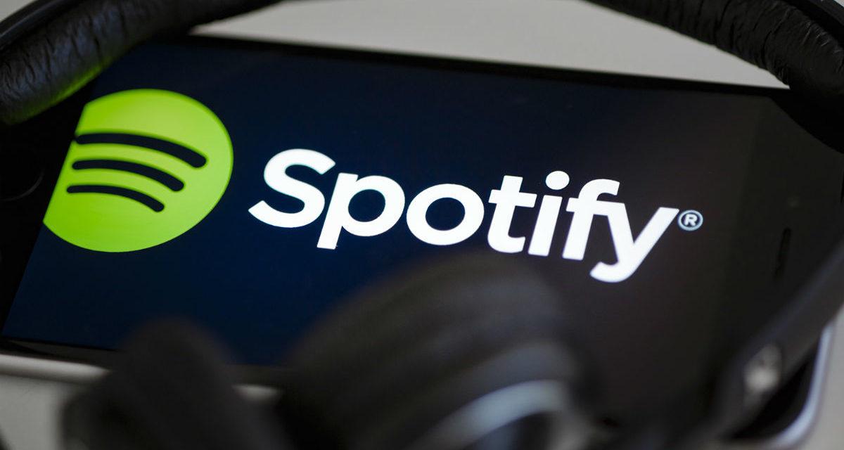 Spotify contará con un temporizador para detener la música