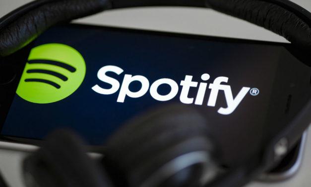 Spotify te permitirá bloquear a cantantes o grupos