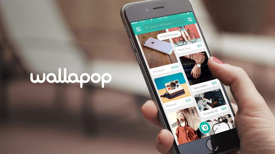 Cómo vender productos de segunda mano en Wallapop