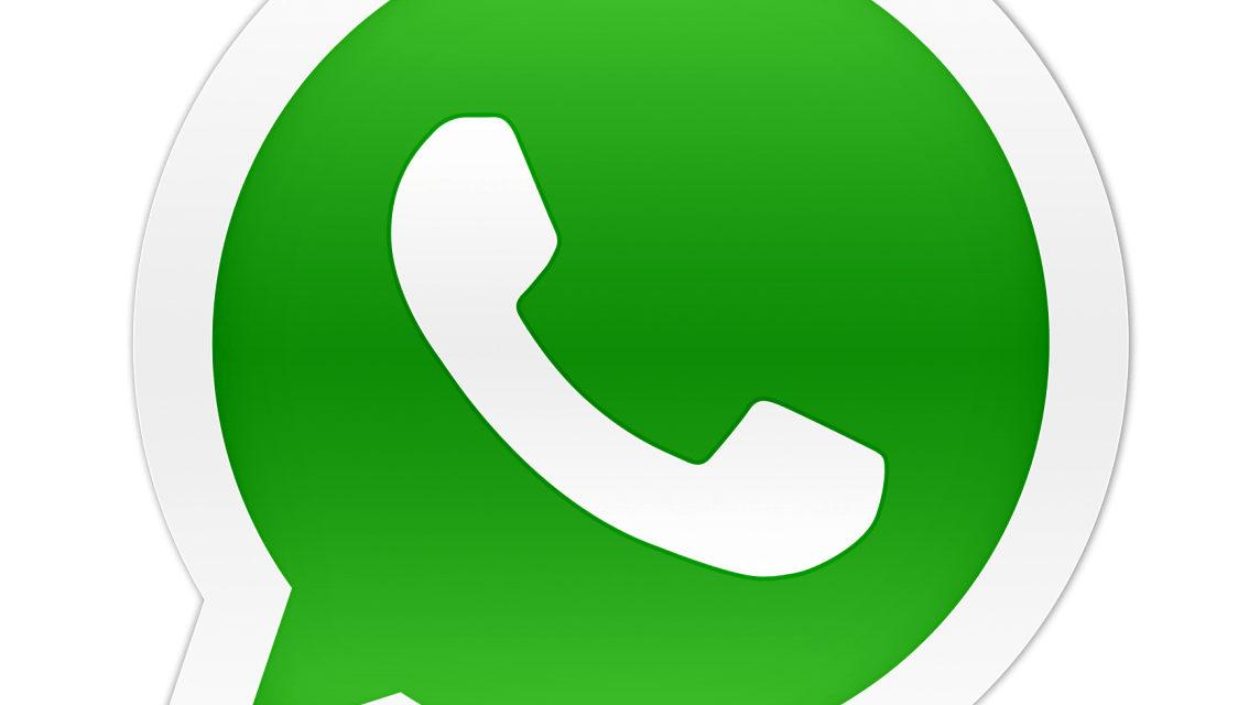 WhatsApp trabaja en un nuevo diseño para mandar audios