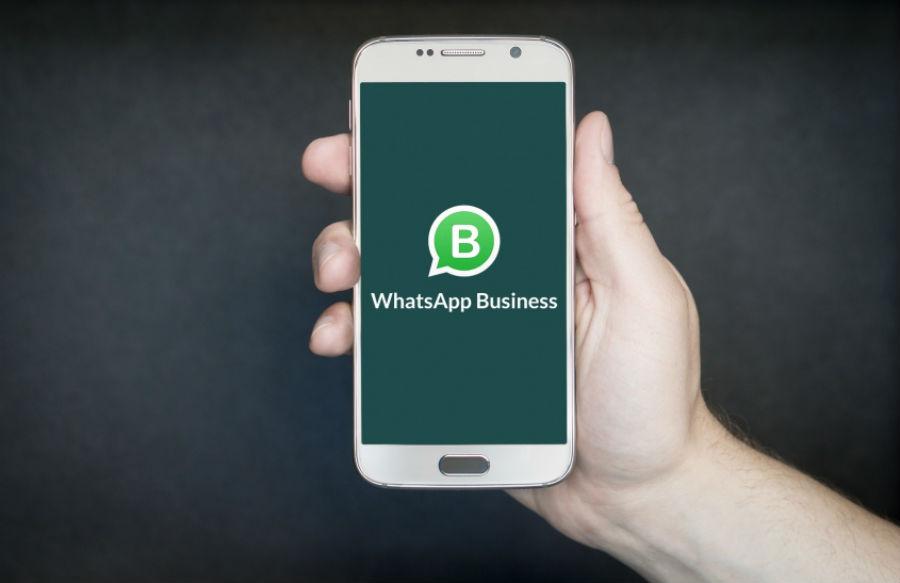WhatsApp Business se actualiza con respuestas rápidas y filtros