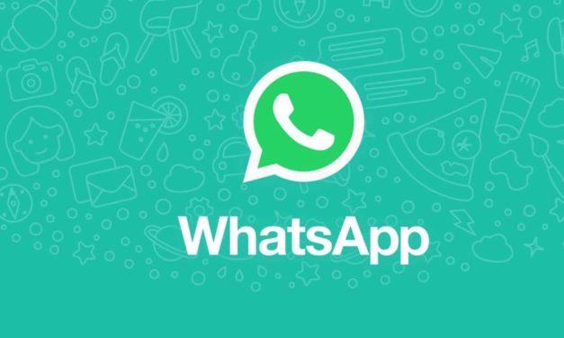 WhatsApp Web ya cuenta con Picture in Picture para ver vídeos en los chats