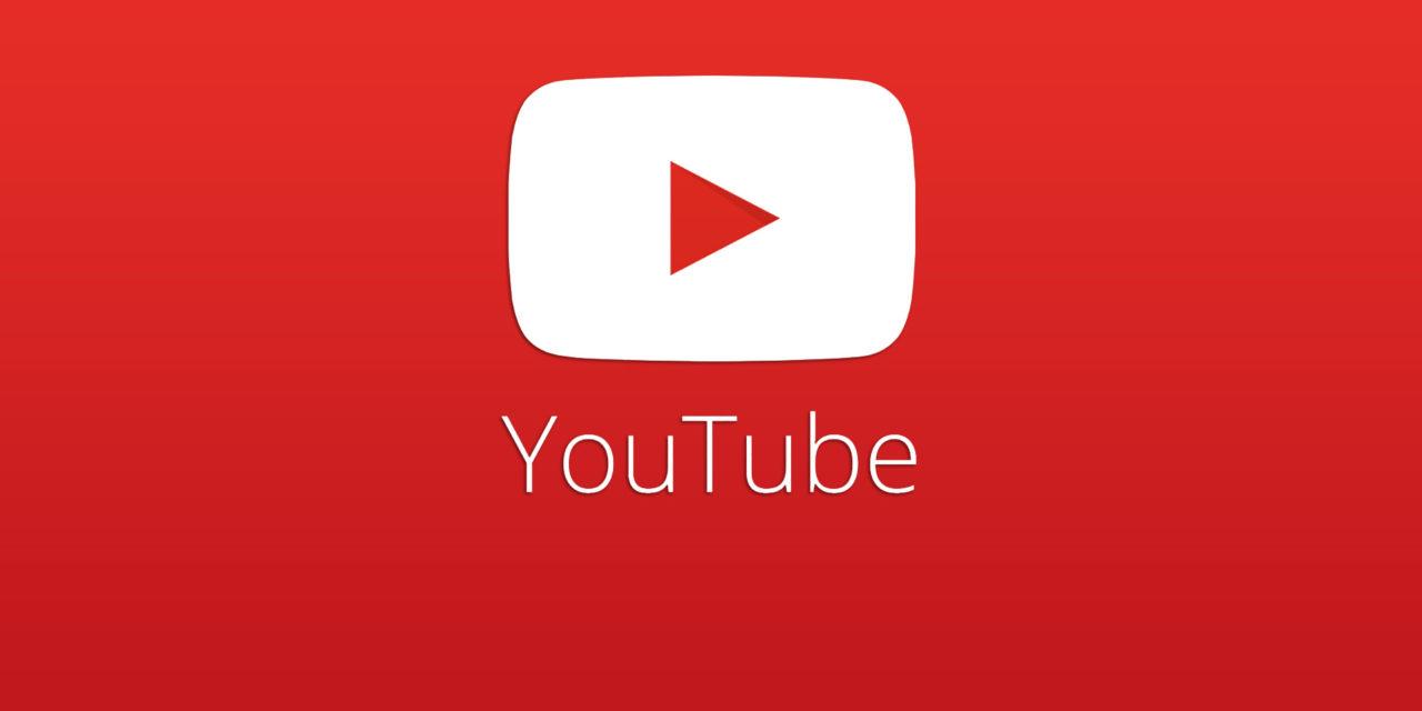 YouTube comienza a recomendar vídeos para su descarga