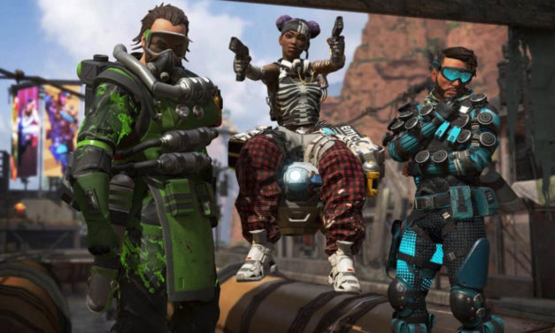 Apex Legends estará disponible para Android e iOS