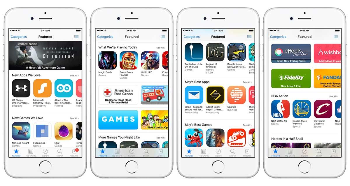 apps piratas en App Store