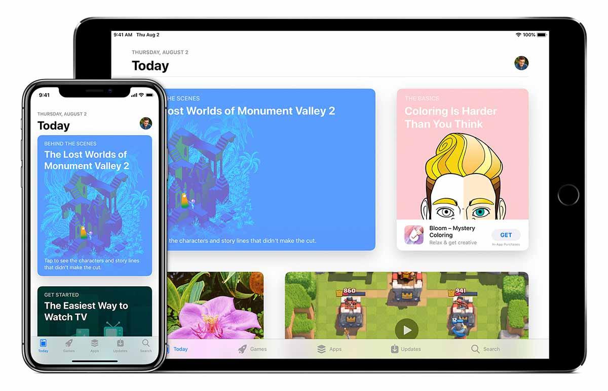 Spotify gratis, Pokémon GO hack y más apps piratas que se le han colado a Apple