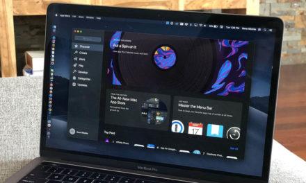 Apple unificará las apps de iOS y macOS en 2021