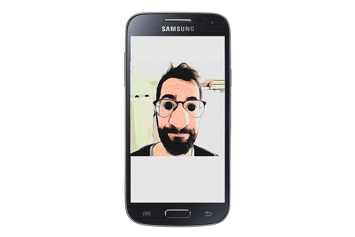 3 aplicaciones para hacer caricaturas con tu cara