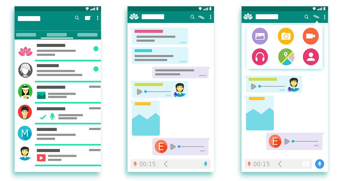 métodos que usa WhatsApp para combatir el SPAM